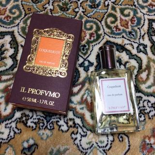 トゥモローランド(TOMORROWLAND)のIl profvmo コクリコ (香水(女性用))