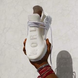 アディダス(adidas)のゴスペル様専用 28.5cm×2 29cm×4 PW HU HOLI NMD(スニーカー)