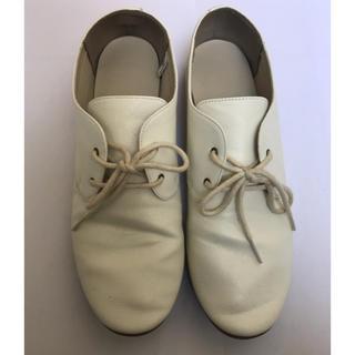 ムジルシリョウヒン(MUJI (無印良品))の無印良品 靴 Mサイズ 23.5センチ(スニーカー)