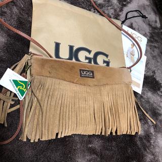 アグ(UGG)のUGG(クラッチバッグ)