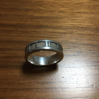 ティファニー(Tiffany & Co.)のティファニー 指輪 TIFFANY(リング(指輪))