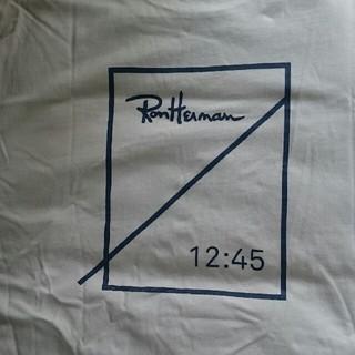 ロンハーマン(Ron Herman)のNUMBERS EDITION Ron Herman CAMBER(Tシャツ/カットソー(半袖/袖なし))