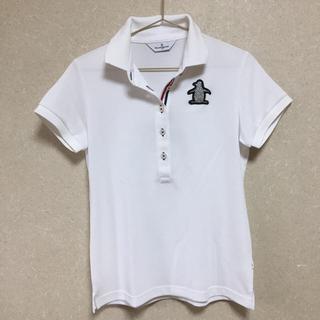 マンシングウェア(Munsingwear)のマンシングウェア 半袖ポロシャツ(ポロシャツ)