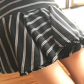アンズ(ANZU)のミニスカート (ミニスカート)