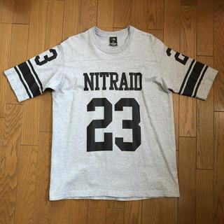 バックチャンネル(Back Channel)のnitraid(Tシャツ/カットソー(半袖/袖なし))