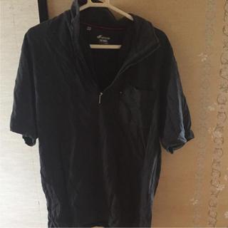 ミズノ(MIZUNO)のMIZUNO SUPER STAR  メンズ 冷感 シャツ(シャツ)