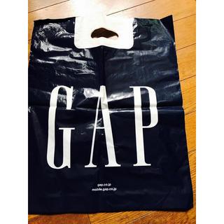 アディダス(adidas)のGAPとAdidas 袋(ショップ袋)