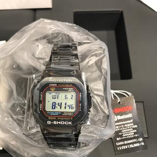 ジーショック(G-SHOCK)のG-SHOCK  PORTER  GMW-B5000TFC  35周年 付属品有(腕時計(デジタル))