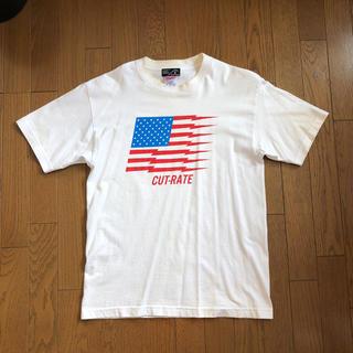 キャリー(CALEE)のCUTRATE(Tシャツ/カットソー(半袖/袖なし))