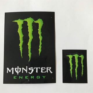 エナジー(ENERGIE)の【新品 】モンスターエナジー ステッカー(ステッカー)