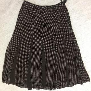 ベルーナ(Belluna)のスカート(ひざ丈スカート)