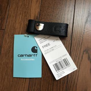 カーハート(carhartt)のcarhartt 新品未使用(バングル/リストバンド)