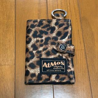 アトモス(atmos)のATMOS ナイロンウォレット(折り財布)