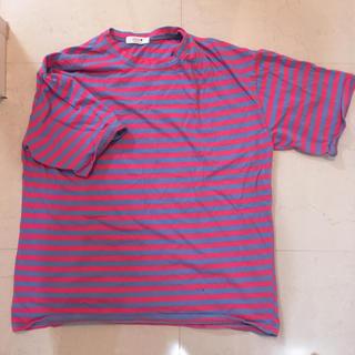 ミックスエックスミックス(mixxmix)の韓国 Tシャツ(Tシャツ(長袖/七分))