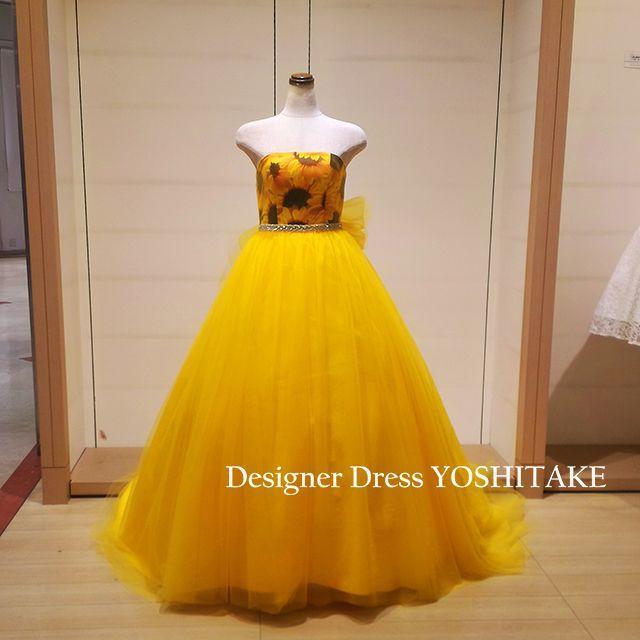 F様 専用オーダーページ レディースのフォーマル/ドレス(ウェディングドレス)の商品写真