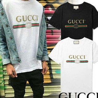 cf36ef21c200 グッチ(Gucci)の【新作18SS】完売続出 Gucci☆ロゴプリント半袖. SOLD OUT. Tシャツ(半袖/ ...