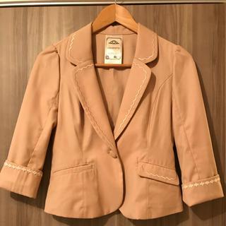 ロディスポット(LODISPOTTO)のロディスポットのジャケット(テーラードジャケット)