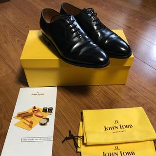 ジョンロブ(JOHN LOBB)のJOHN LOBB 革靴(ローファー/革靴)