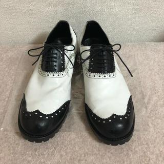 コムデギャルソンオムプリュス(COMME des GARCONS HOMME PLUS)の☆キャシー様専用☆ コムデギャルソン 靴(その他)