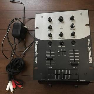 Numark DM950 DJ機器(DJコントローラー)