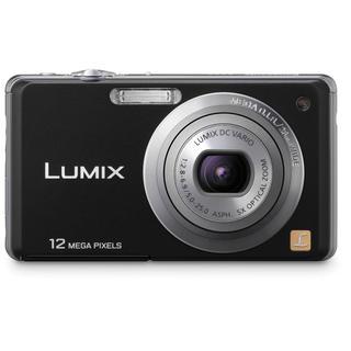 パナソニック(Panasonic)の【海外で購入】パナソニック LUMIX DMC–FH1【英語表記】(コンパクトデジタルカメラ)
