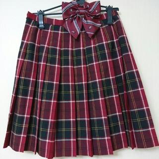 イーストボーイ(EASTBOY)のイーストボーイ      9号プリーツスカート(ひざ丈スカート)