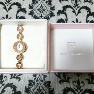 アンクラーク(ANNE CLARK)のジャンク  アンクラーク腕時計(腕時計)