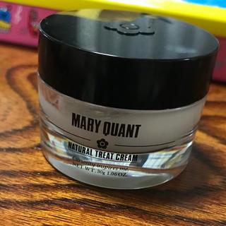 マリークワント(MARY QUANT)のマリクワ ナチュラルトリートクリーム ナイトクリーム(フェイスクリーム)