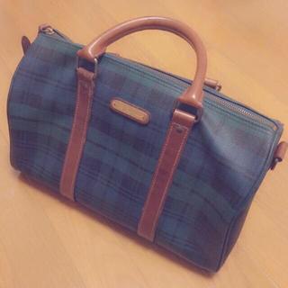 ポロラルフローレン(POLO RALPH LAUREN)の旅行用バッグ(スーツケース/キャリーバッグ)