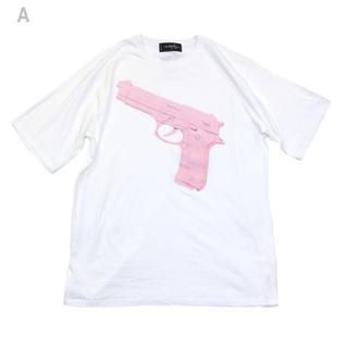 ミルクボーイ(MILKBOY)のMILKBOY PINK GUN TEE(Tシャツ/カットソー(半袖/袖なし))