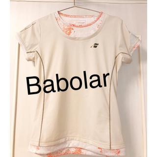 バボラ(Babolat)のBabolar 上下セットʕ•̫͡•ʔ♬✧(セット/コーデ)