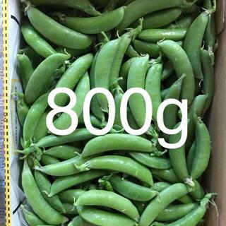 スナップエンドウ800g(野菜)