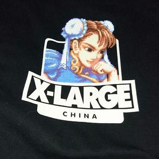 エクストララージ(XLARGE)のX-LARGE 春麗T(その他)