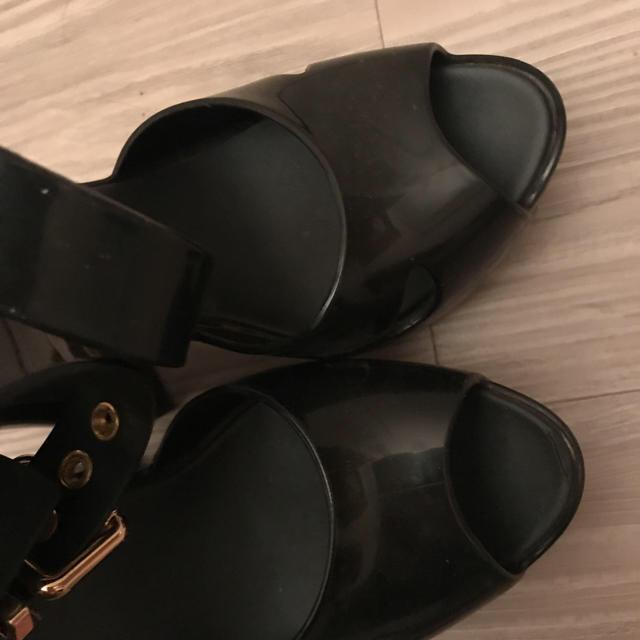 Vivienne Westwood(ヴィヴィアンウエストウッド)の☆他サイトにて売れ切れました☆ Vivienne Westwood 靴 ヒール レディースの靴/シューズ(ハイヒール/パンプス)の商品写真