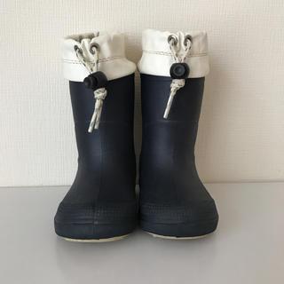 ムジルシリョウヒン(MUJI (無印良品))の専用☆レインシューズ 長靴(長靴/レインシューズ)