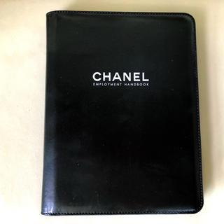 シャネル(CHANEL)のCHANEL リングノート♡(ノート/メモ帳/ふせん)