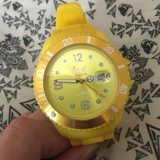 アイスウォッチ(ice watch)のアイスウォッチ ice watch(腕時計(デジタル))
