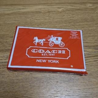 コーチ(COACH)のCOACH レガシー ノベルティ (ノベルティグッズ)