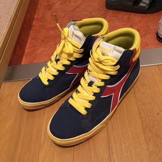 ディアドラ(DIADORA)のDiadora sneakers(スニーカー)