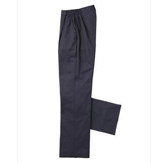 カゼン(KAZEN)の医療ユニフォーム 紺色 ズボン(その他)