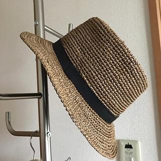 ムジルシリョウヒン(MUJI (無印良品))の無印良品 麦わら帽子 (麦わら帽子/ストローハット)