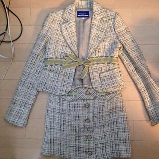 バーバリー(BURBERRY)のバーバリー ブルーレーベル  スーツ(スーツ)