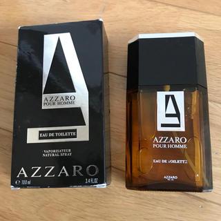 アザロ(AZZARO)のノマド様専用(香水(男性用))