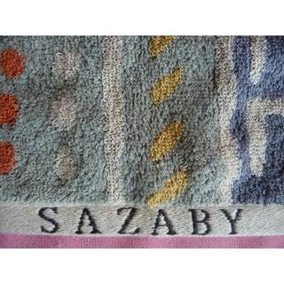 サザビー(SAZABY)のSAZABY サザビー ハンドタオル(その他)