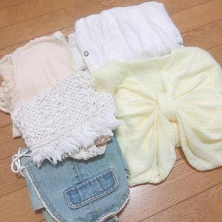 ハニーズ(HONEYS)のお洋服まとめ売り 30(セット/コーデ)
