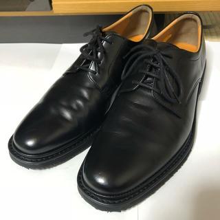 NICCOL CENTENARY(ニコルセンテナリー) 革靴 26.5cm