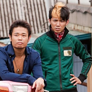 チャームカルト(CHARMCULT)のCHARMCULT ジャージ 清春 ドロップ 綾部(お笑い芸人)
