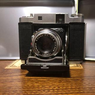 マミヤ(USTMamiya)の難あり マミヤ- 6 オートマット 中古カメラ(フィルムカメラ)