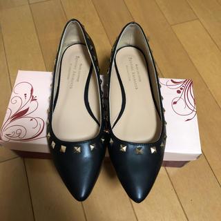 ナノユニバース(nano・universe)のナノユニバース 靴 23.5センチ。(その他)