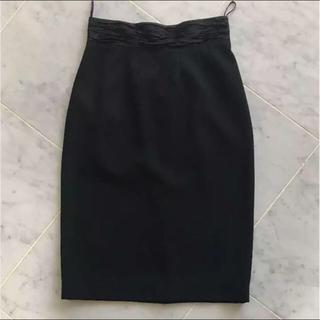 プラダ(PRADA)の美品PRADAスカート(ひざ丈スカート)